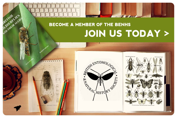 become a member of the BENHS